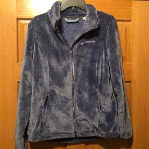 Never worn Fleece jacket